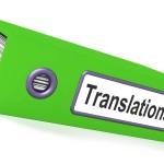 Jak vybrat překladatele?