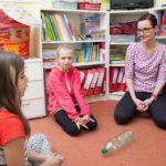 Jazykové kurzy pro děti musí hlavně bavit