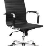 Jak vybrat vhodnou kancelářskou židli?