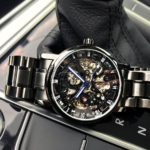 Automatické pánské a dámské hodinky