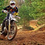 Hledáte adrenalinovou zábavu? A znáte už motocross?