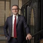 Nadace DRFG Davida Rusňáka získala významné německé ocenění