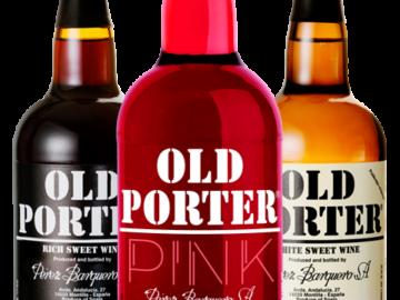 oldporter