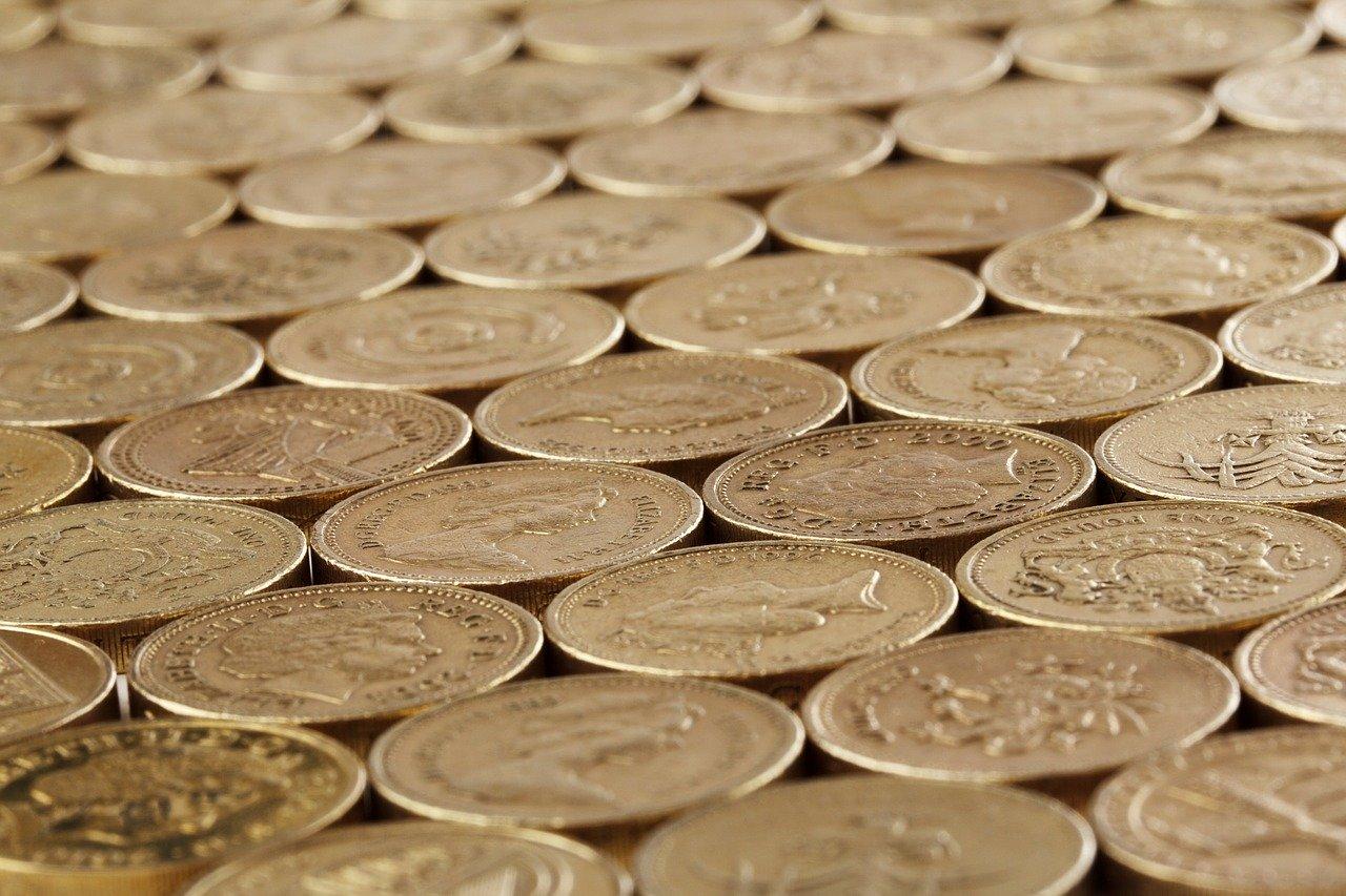 srovnane mince