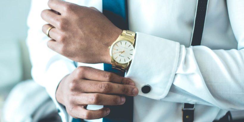 Panske doplnky jako nutnost kazdeho gentlemana