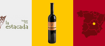 spanelska vina